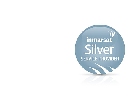 Inmarsat Service Provider