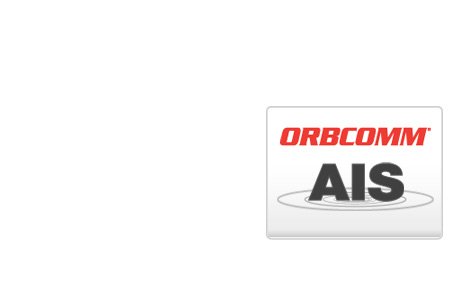 AIS from ORBCOMM