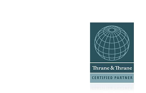 Thrane &amp; Thrane Partner